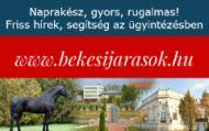 Békés megyei járási hivatalok